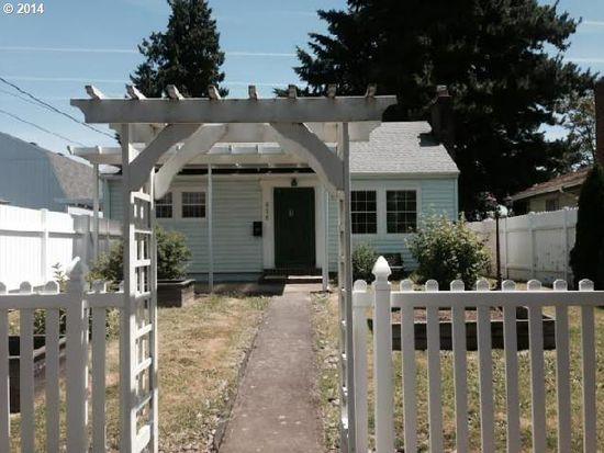 626 NE 71st Ave, Portland, OR 97213