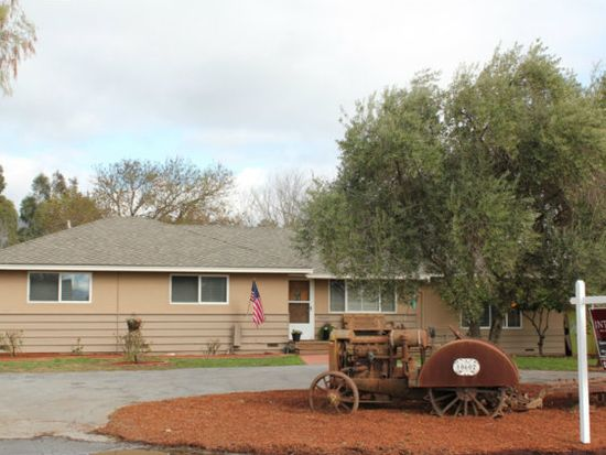 10602 Foothill Ave, Gilroy, CA 95020