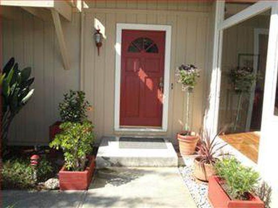 1401 Pershing Ave, San Mateo, CA 94403