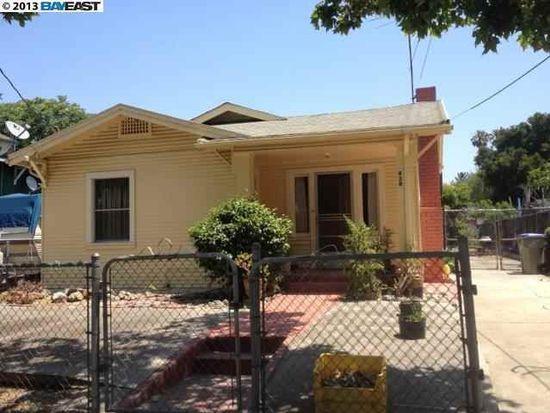 438 N 8th St, San Jose, CA 95112