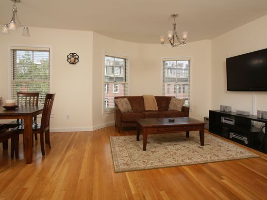 38 Rutland Sq APT 3, Boston, MA 02118