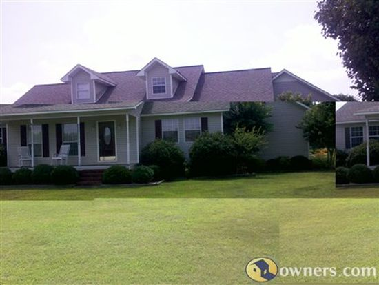 560 County Road 1691, Holly Pond, AL 35083