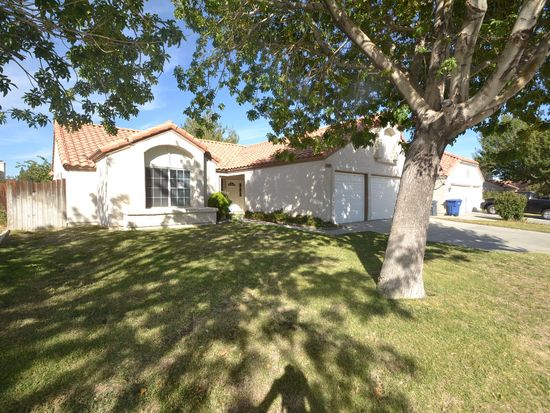 1601 Windermere Ct, Palmdale, CA 93551