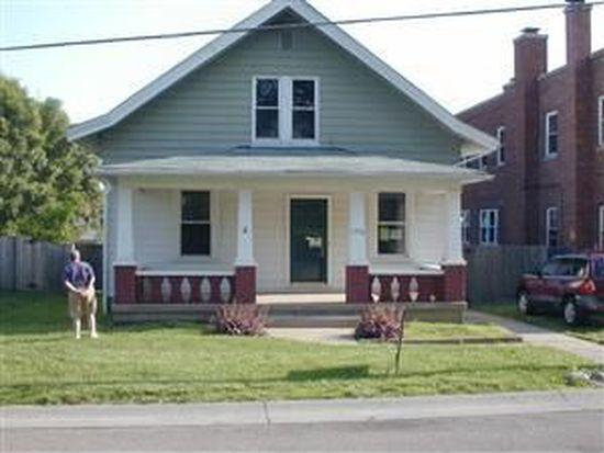 1716 Cedar Ave, Mount Healthy, OH 45231