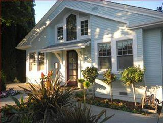 2257 Bailey Ave, San Jose, CA 95128
