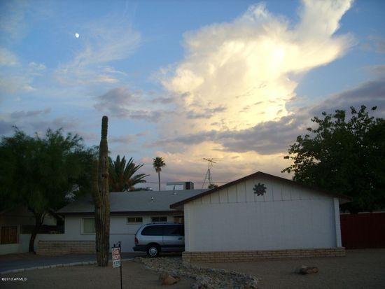 3241 E Delcoa Dr, Phoenix, AZ 85032
