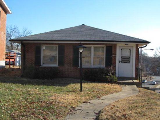 1720 Bellevue Ave, Richmond Heights, MO 63117