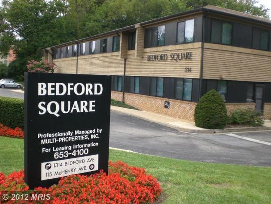 1314 Bedford Ave STE 108, Pikesville, MD 21208