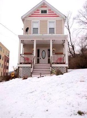 319 Collins Ave, Cincinnati, OH 45202
