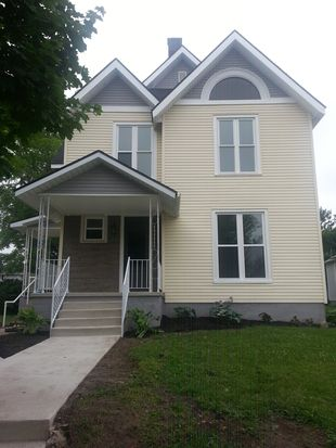 316 N Independence St, Tipton, IN 46072