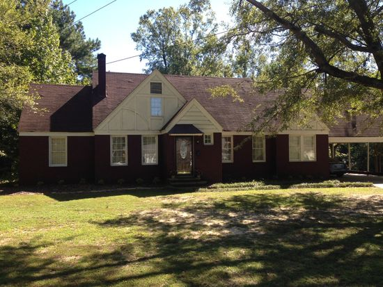 412 S Second St, Booneville, MS 38829
