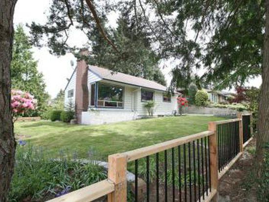 8814 28th Ave NW, Seattle, WA 98117