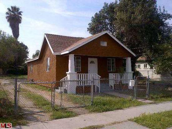 840 Perris St, San Bernardino, CA 92411