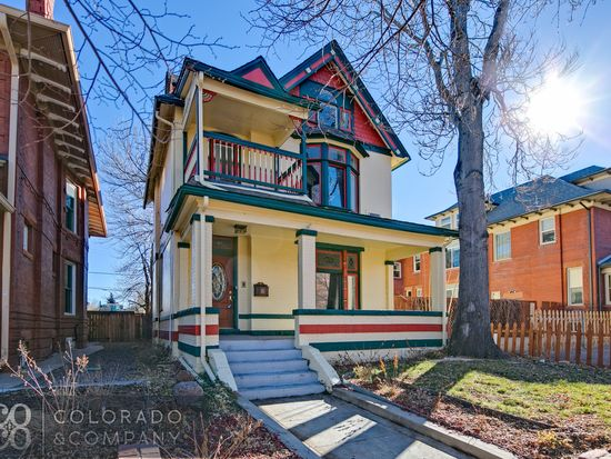 1440 Gaylord St, Denver, CO 80206