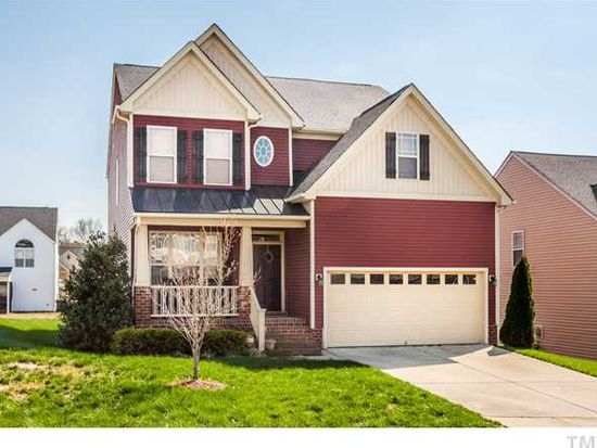3162 Groveshire Dr, Raleigh, NC 27616
