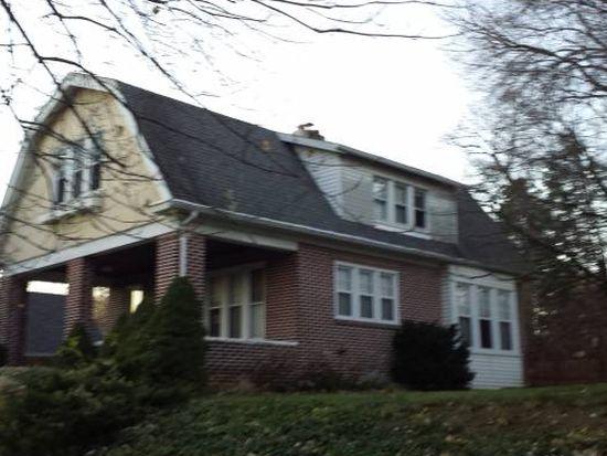 1862 Richmond Ave, Bethlehem, PA 18018