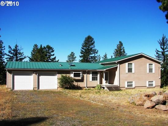 14 Evergreen Dr, Goldendale, WA 98620