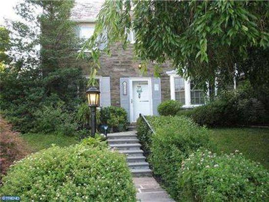 400 Salisbury Rd, Wyncote, PA 19095