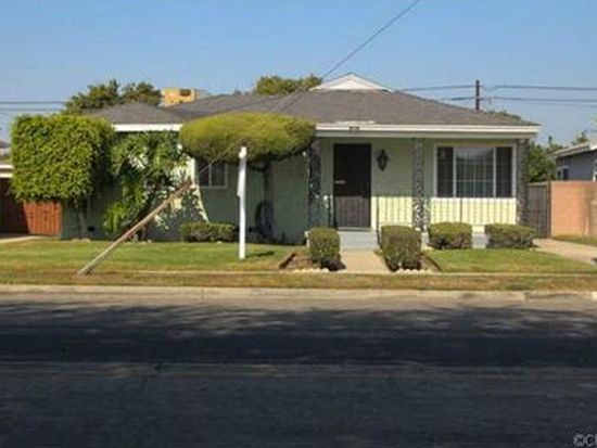 1301 W 34th St, Long Beach, CA 90810