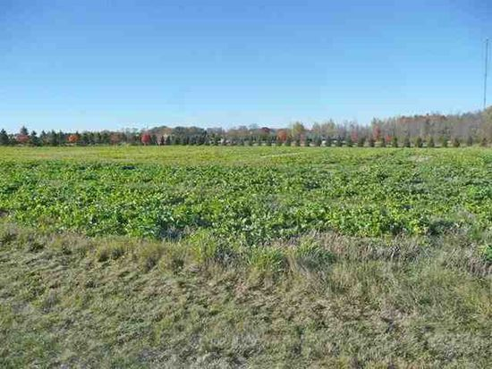 3.836 Acres Mol Wilderness View Dr, Marshfield, WI 54449