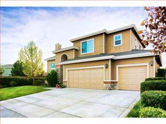1485 Mission Avenida, Morgan Hill, CA 95037