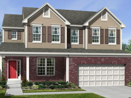 Dillon - Greenwood Station by M/I Homes