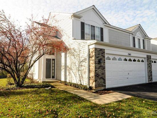 1363 Spaulding Rd, Bartlett, IL 60103