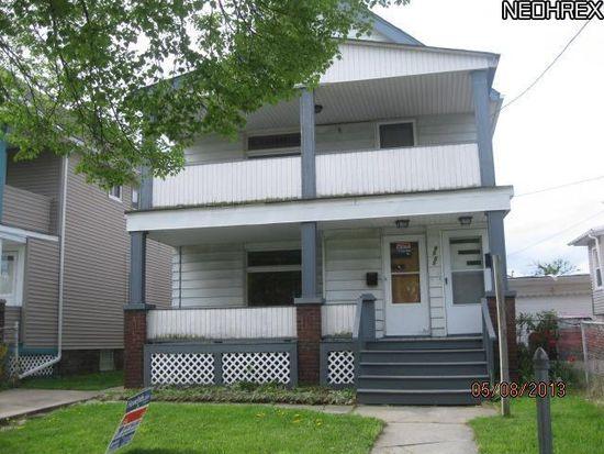 9505 Willard Ave, Cleveland, OH 44102
