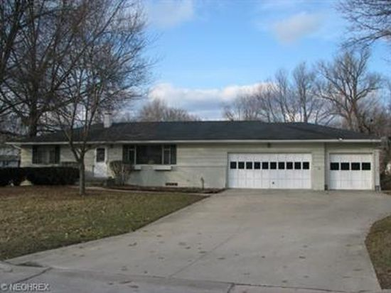 369 Beaumont Dr, Fairlawn, OH 44333