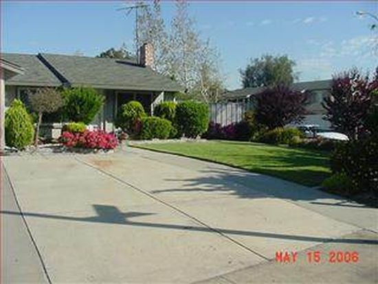 2454 Old Elm Ct, San Jose, CA 95132