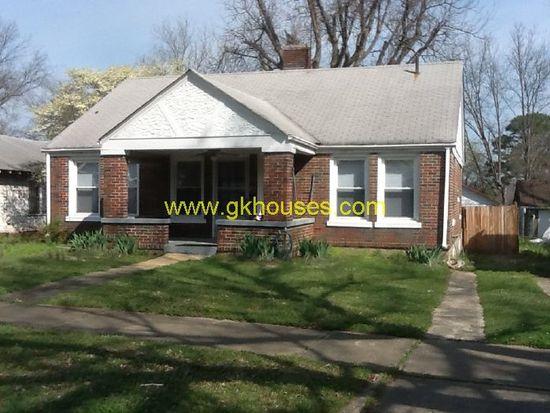 1350 Park Ave, Birmingham, AL 35217