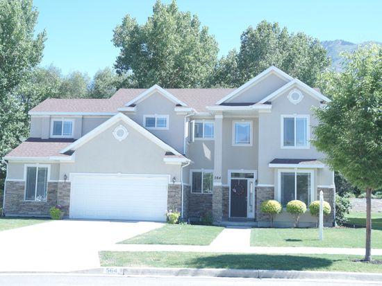 564 W 550 N, Springville, UT 84663