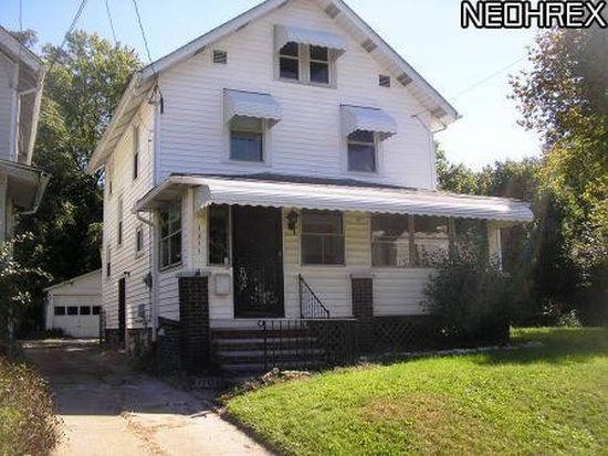 1211 Grant St, Akron, OH 44301