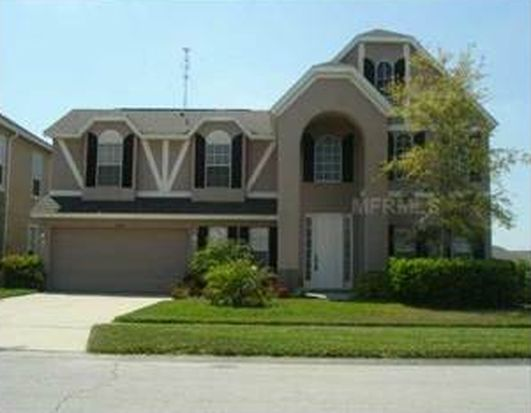 2502 Stonewood Estates Ln, Orlando, FL 32825