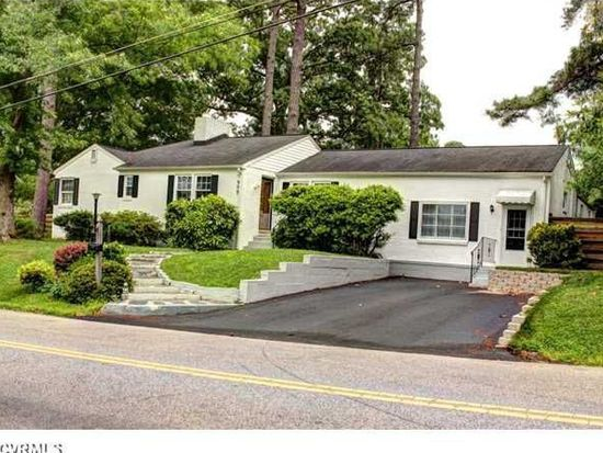 909 E Westover Ave, Colonial Heights, VA 23834
