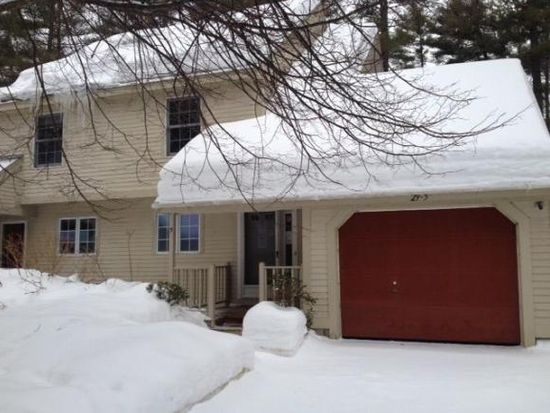 29 Perry Ln UNIT 5, Swanzey, NH 03446