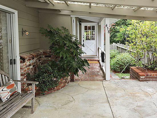 458 Beloit Ave, Kensington, CA 94708