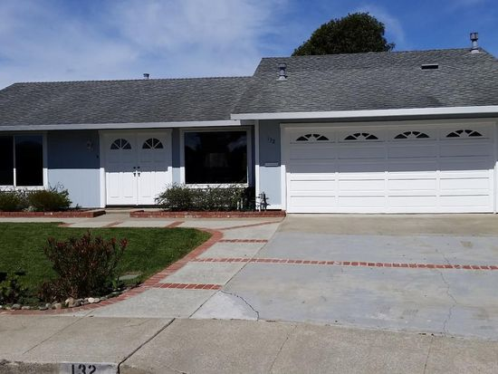 132 Jib Ct, Half Moon Bay, CA 94019