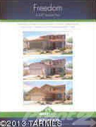 6882 W Leeward Cove Way, Tucson, AZ 85757