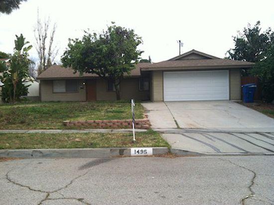 1495 Cole Ave, Highland, CA 92346