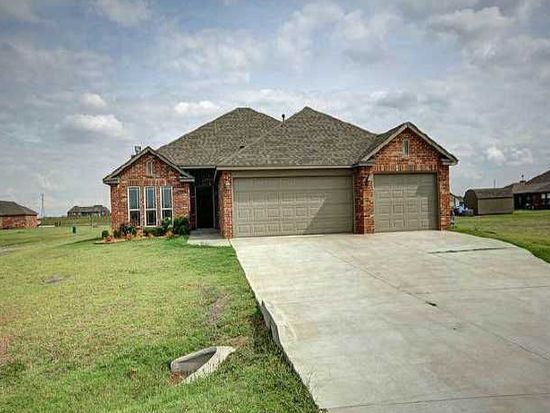 12837 N 38th East Pl, Skiatook, OK 74070