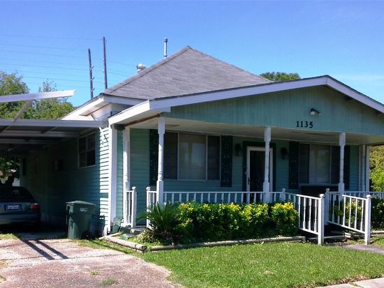 1135 Dequeen Blvd, Port Arthur, TX 77640