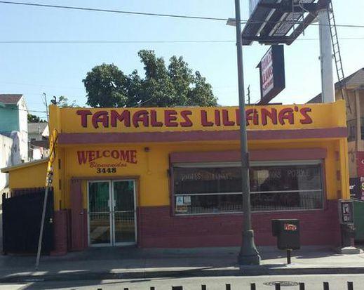 3448 E 1st St, Los Angeles, CA 90063