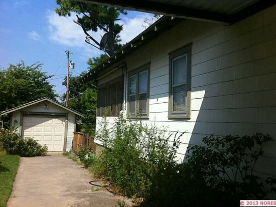 228 S College Ave, Tulsa, OK 74104