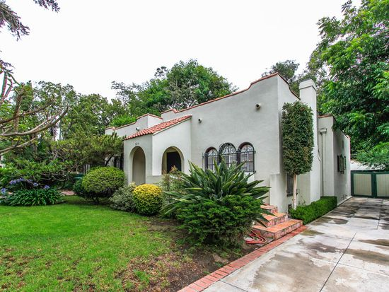 524 Lillian Way, Los Angeles, CA 90004