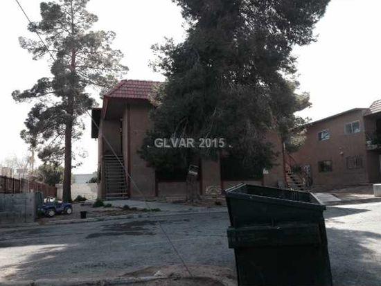 3640 Johnson Ave, Las Vegas, NV 89110