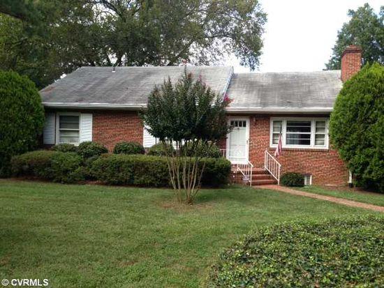 306 Danray Dr, Richmond, VA 23227