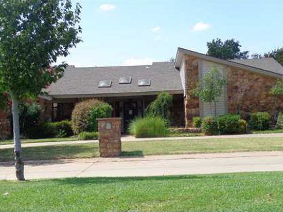 11109 Abbeywood, Oklahoma City, OK 73170