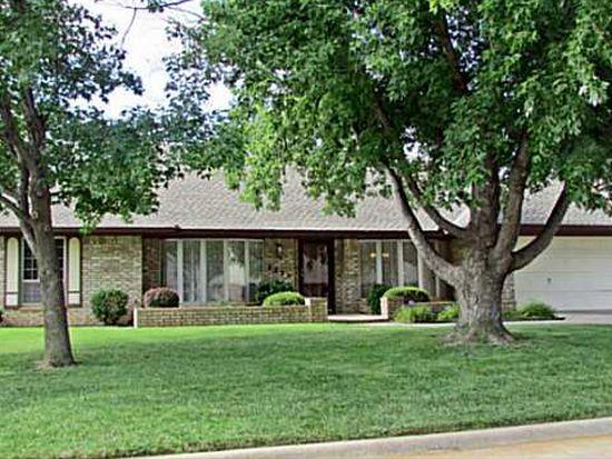 6220 NW 85th St, Oklahoma City, OK 73132