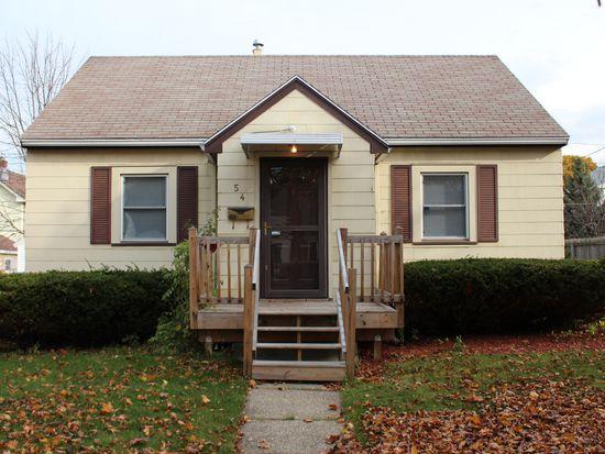 54 Ellsinore St, Rochester, NY 14606